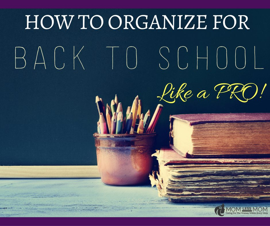 Back to school Life hacks you need to make it a success!