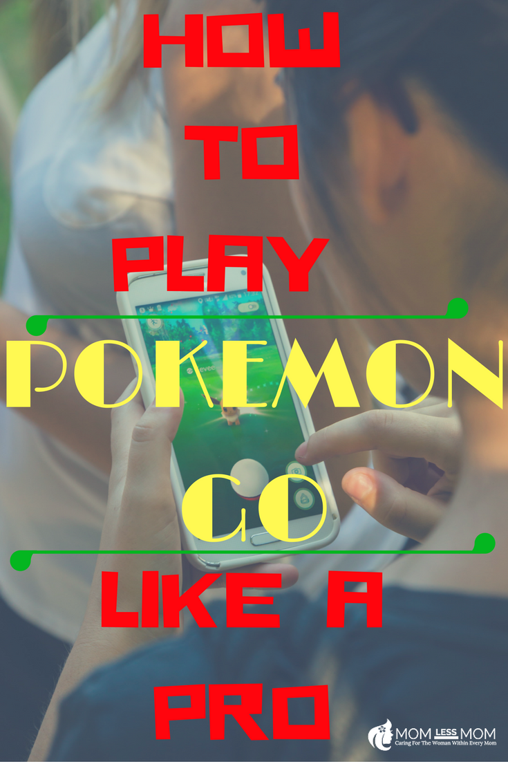 HOW TO PLAY POKEMON GOLIKE A PRO? STEP UP YOUR GAME WITH THESE TIPS