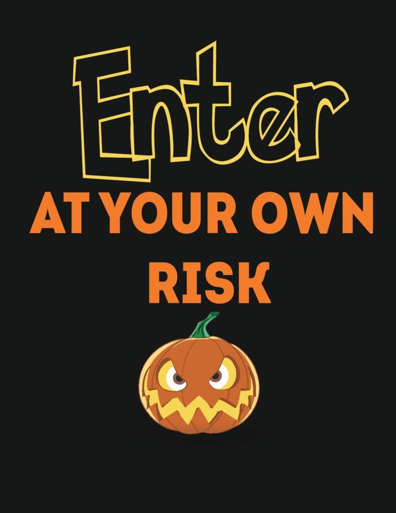 Free Fun Halloween Printables