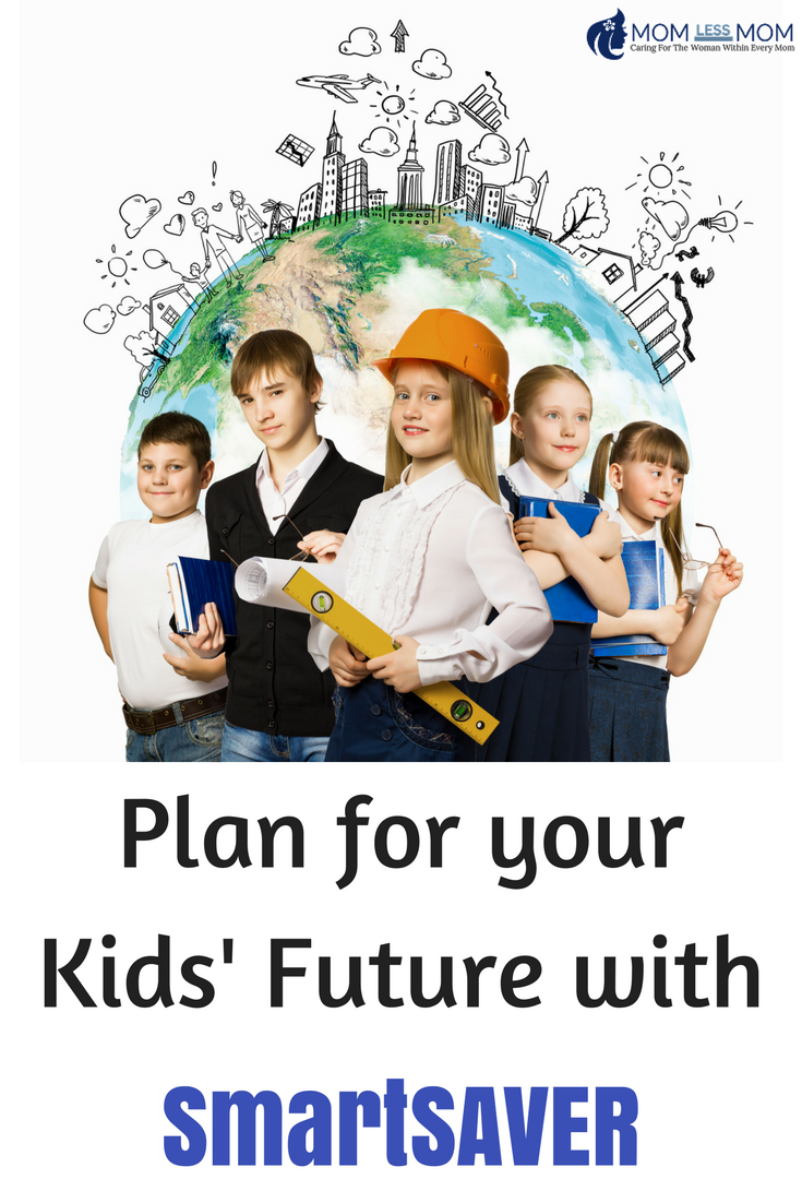 Open an RESP today and Start Planning for your Kids' future