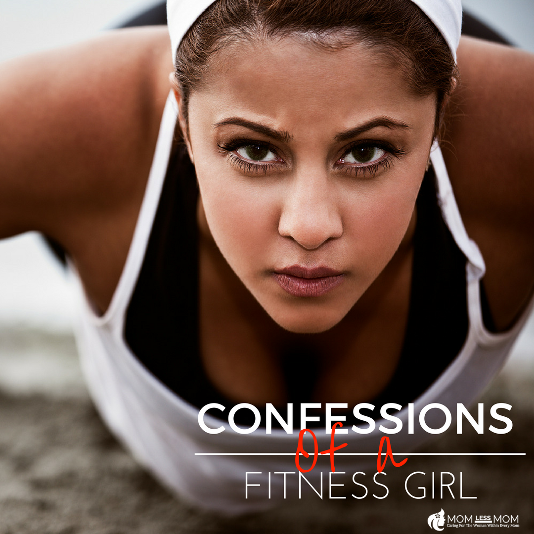 Confessions of a Fitness Girl