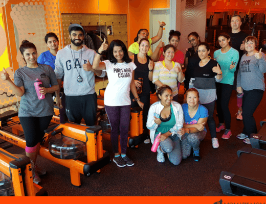 Orange Theory Fitness Brampton