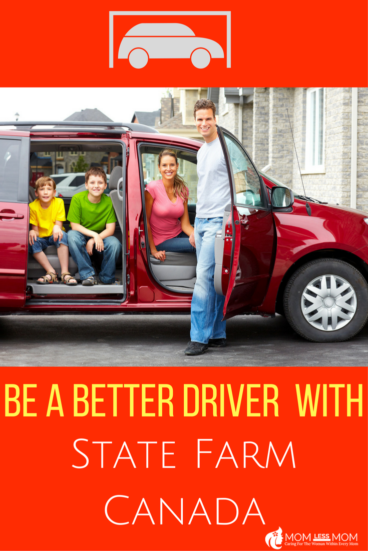 State Farm Canada Mobile App Telematics Program