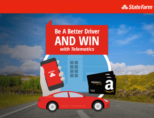 State Farm Canada Be a Better Driver Contest