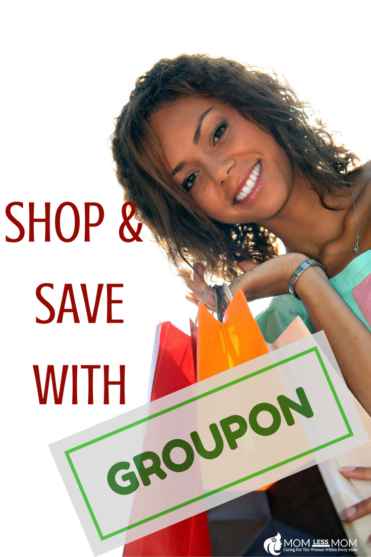 Shop and save with Groupon Deals