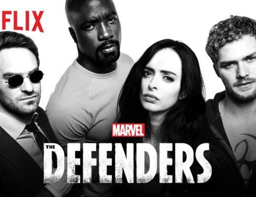 New Netflix Original series