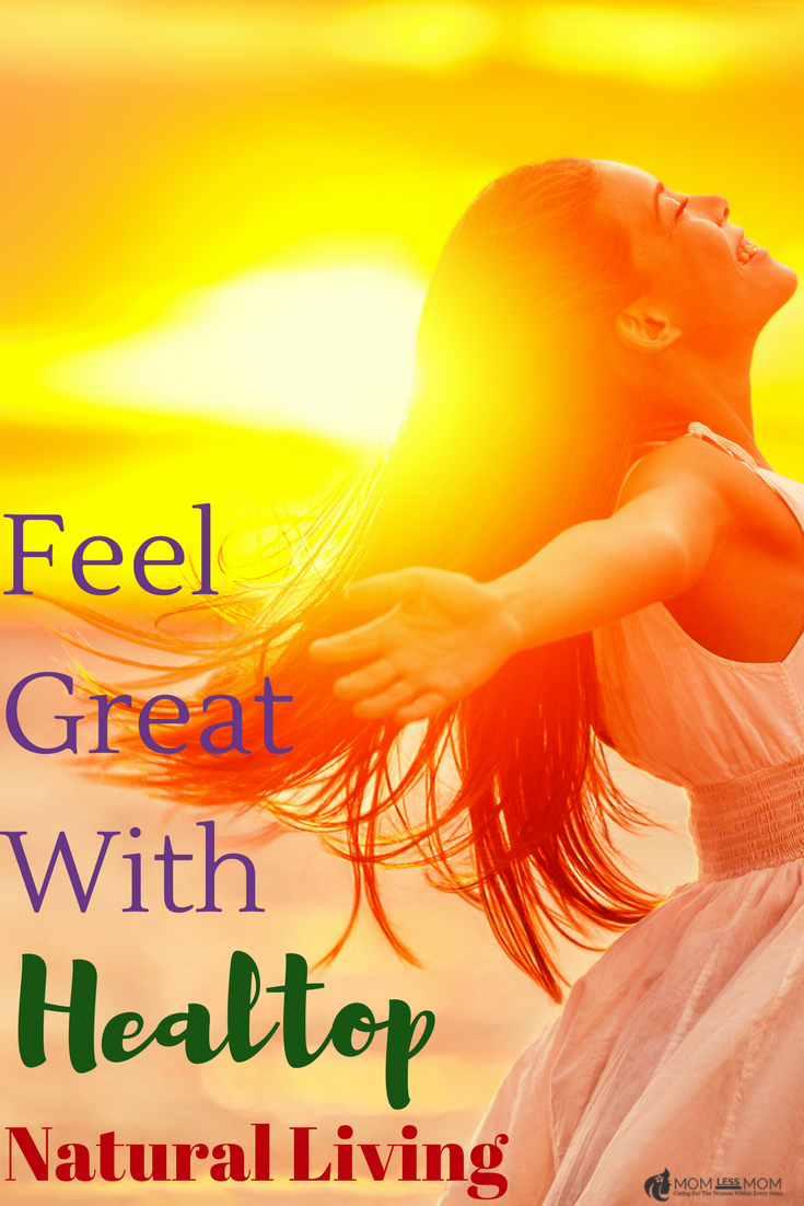 Healtop Natural living