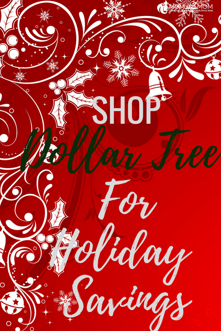 Shop Dollar Tree for Holiday Savings