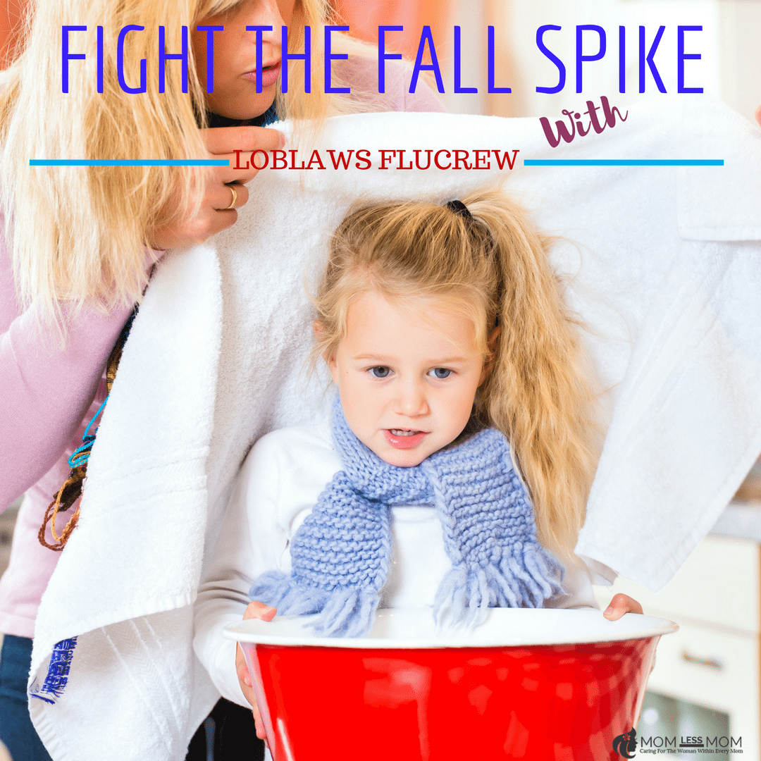 Fight the Fall Spike. Get your flu shots