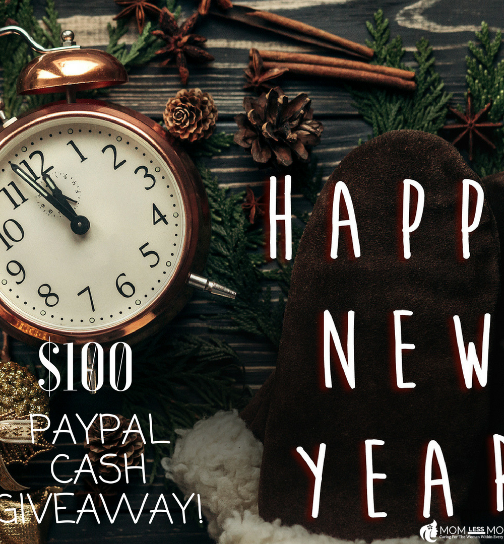 PayPal Cash Giveaway!
