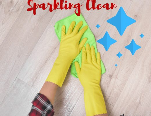 6 Easy Steps to keep your home clean and tidy