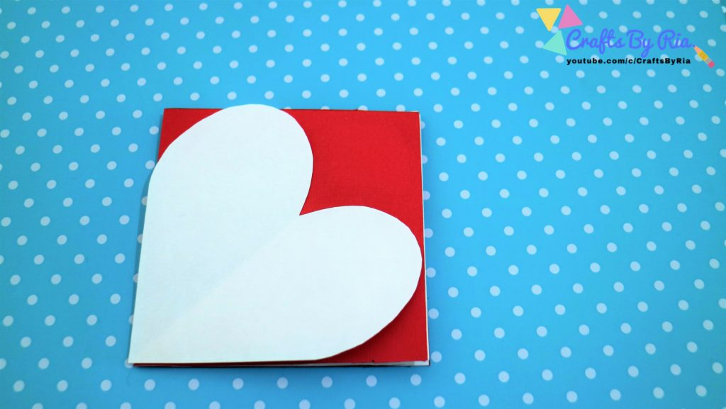 Valentines day craft idea