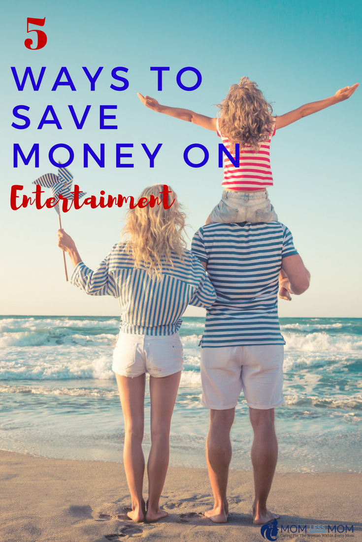 5 Ways to Save Money on Entertainment