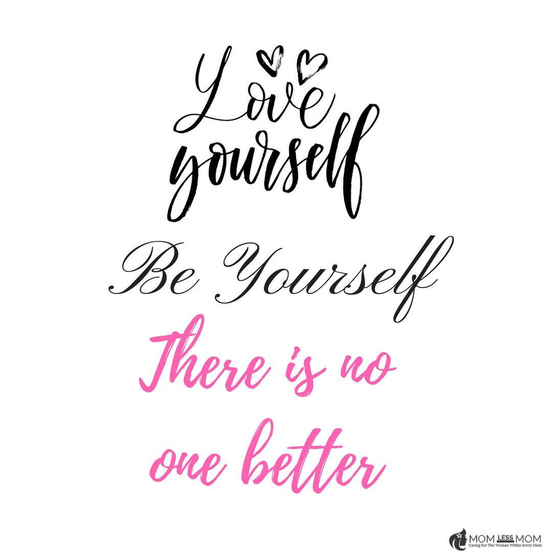 Self love techniques