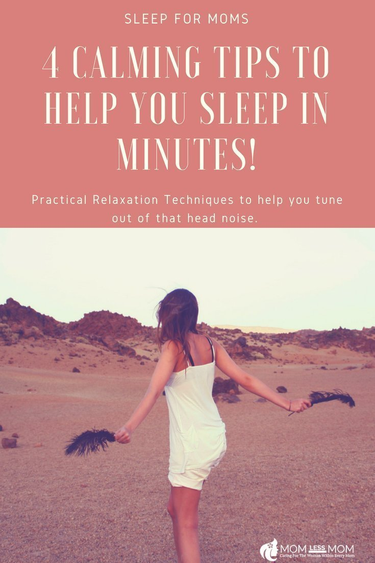 Tips to help you sleep