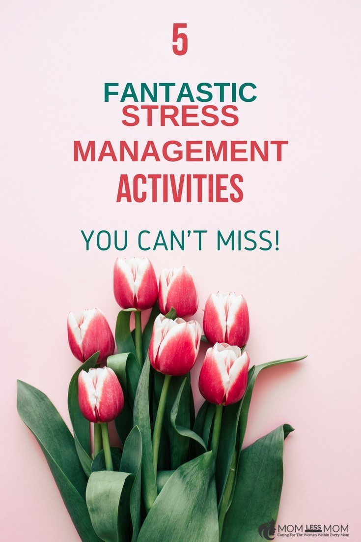 If you are searching for simple stress management activities to get some relief after a long hectic day, here is a list of 5 that is effective and works every time! These stress management tips will help you get back on track and stay as good as new!
