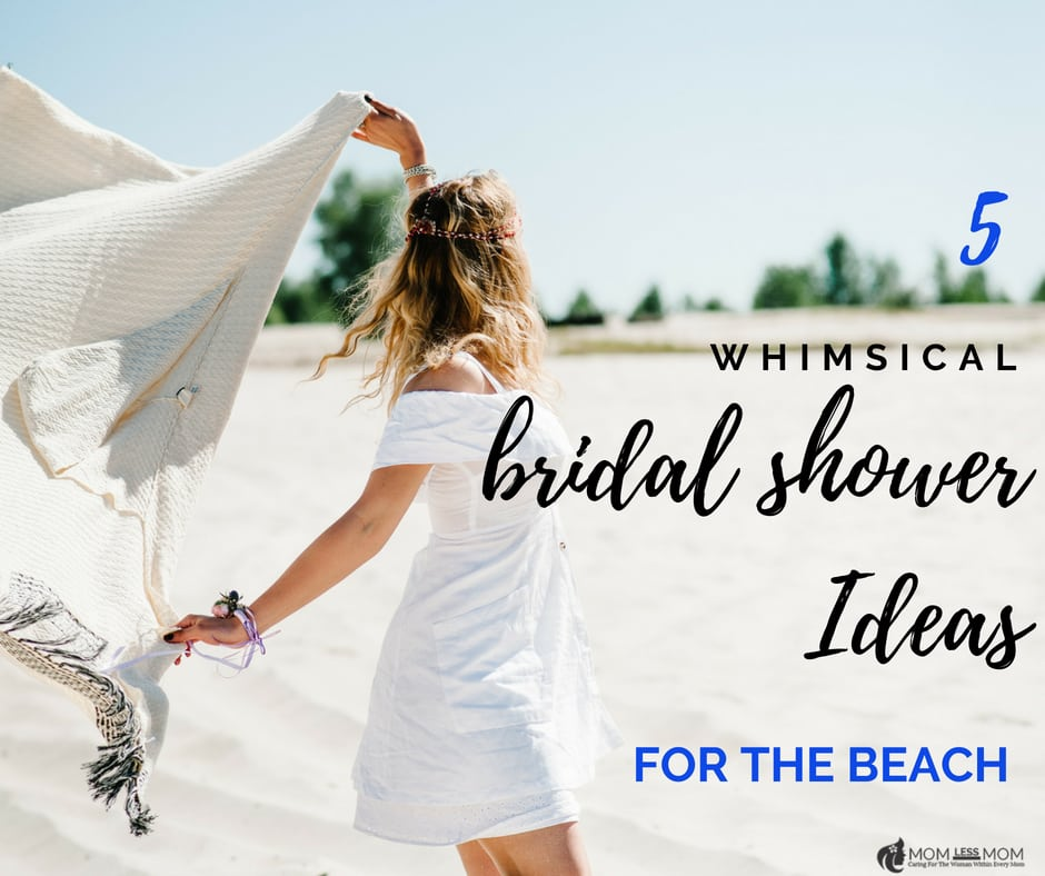 5 beach bridal shower theme ideas you should try this year!