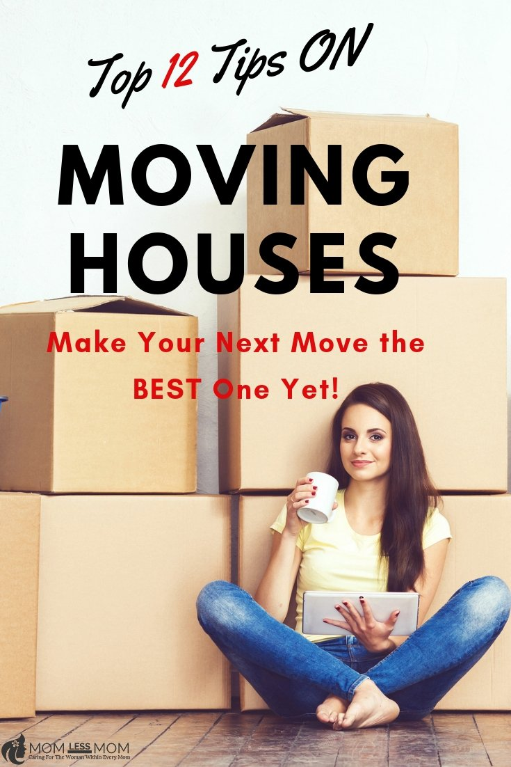 Moving house can be stressful. You have to organise your moving van, get the keys to your new house and you also have to try and get all of your possessions packed up as well. This can be difficult to say the least because if you don't time everything correctly then your buyer may be waiting to move in and this is the last thing you need when you already have enough going on. make your house move as stress-free as possible with these tips on moving houses!