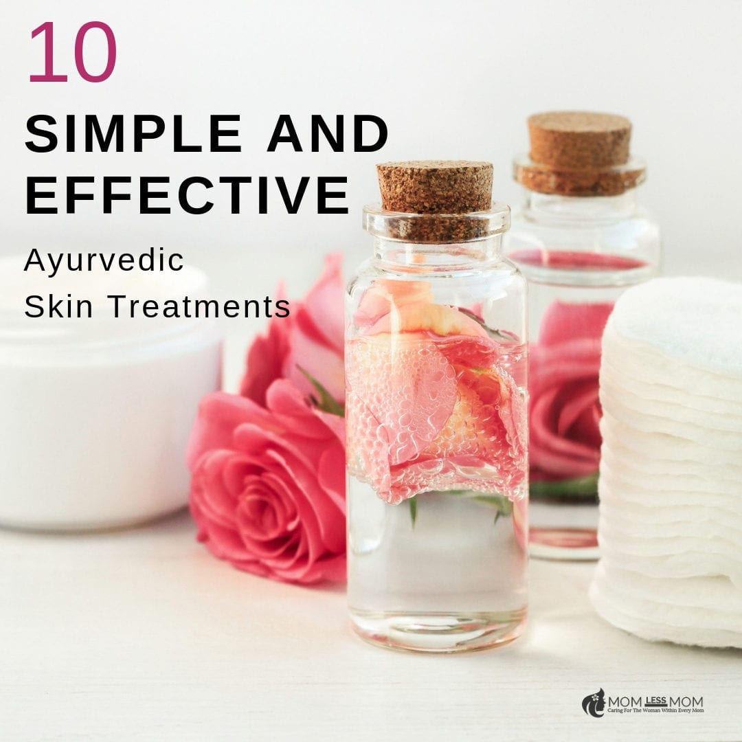 ayurvedic skin treatments