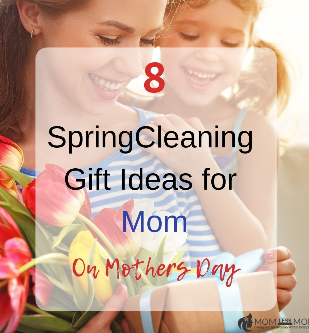 Unique Gifts for Moms