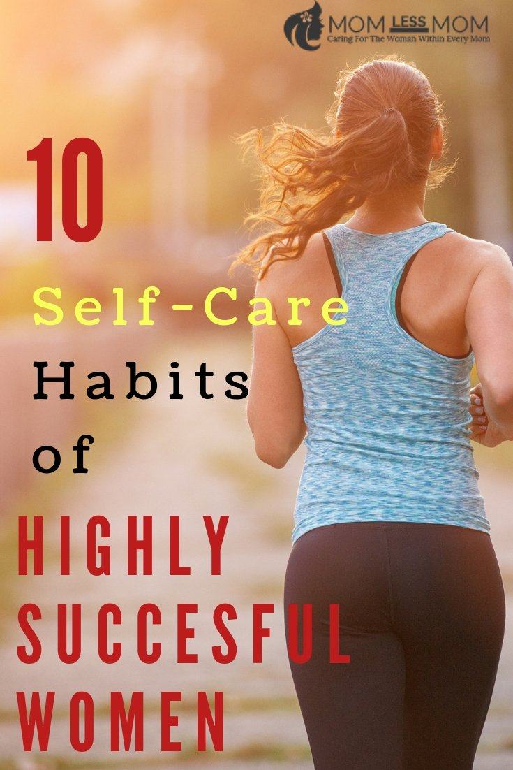 Being a successful woman is awesome…and tiring. It's like a combination of the perfect storm. But sometimes, it's okay to admit that you need a bit of a break to take care of you. Everyone needs to incorporate more self-care habits into their life, and you are included in that! Here is the scoop #selfcare