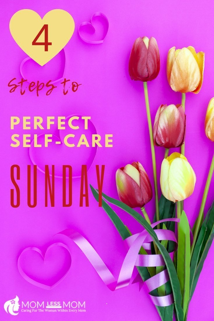 4 Ideas for perfect self care sunday