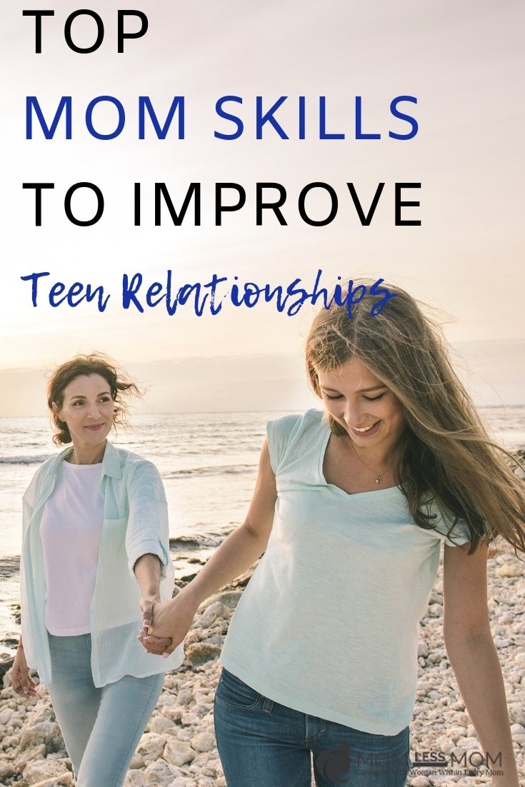 Improve teen relationships