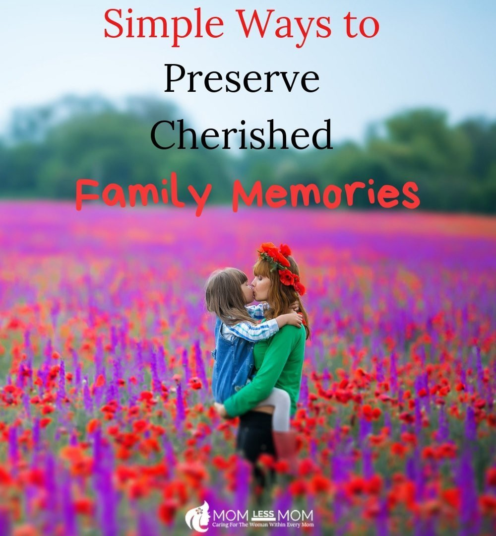 make family memories