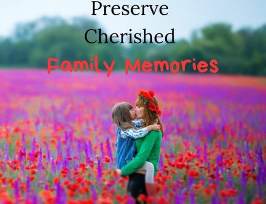 make family memories
