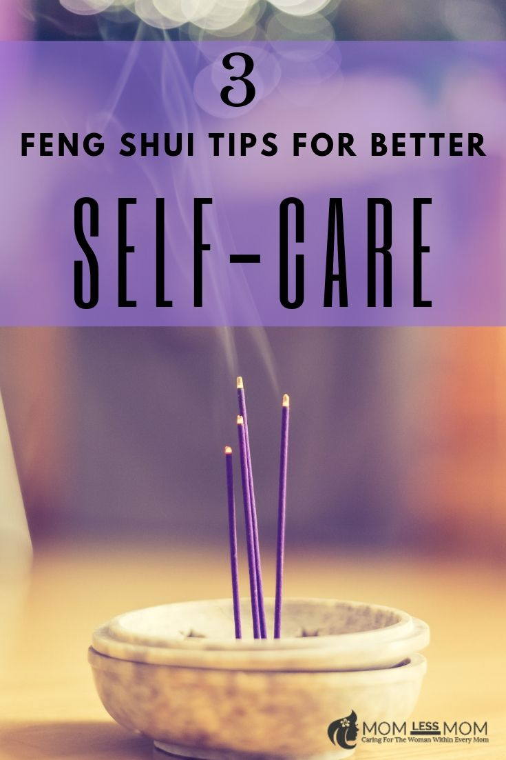 If you love the idea of having a space that is good and positive for you, it\'s time to talk about how to incorporate Feng Shui into your Space. These simple tips can have you feeling calm and relaxed in no time at all. #fengshuitips #selfcare