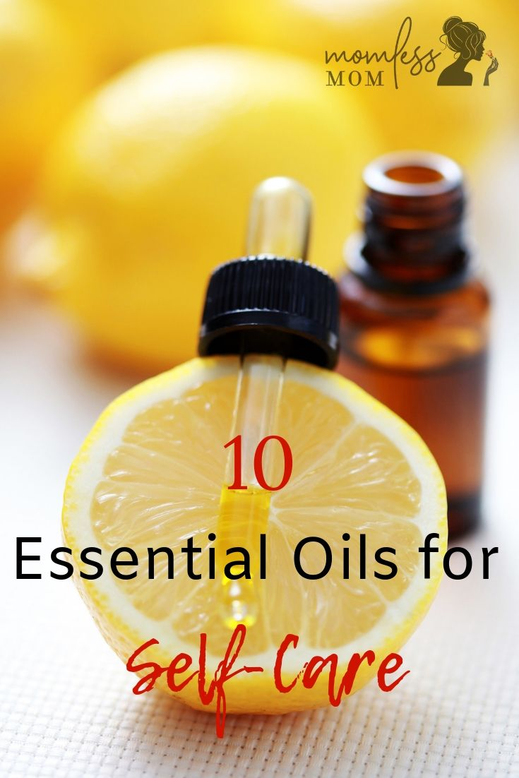 Using essential oils for self-care is a great way to step up your game.This list of 10 oils should be in your self-care arsenal from today!