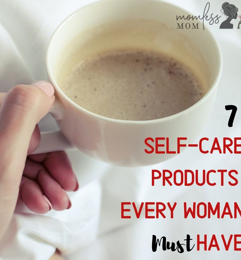 self-care products every woman must have