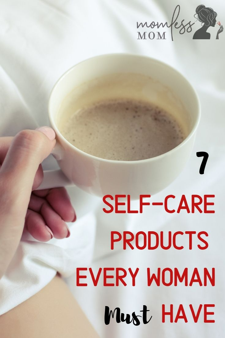 The life of a female can be stressful. From work to family and outside social obligations, it\'s easy to understand how sometimes, a little self-care is needed. And while it may be tempting to head to the spa and treat yourself here and there, why not instead invest in self-care products that you can use over and over again? #selfcareproducts